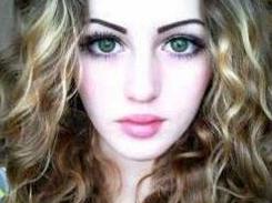 俄罗斯金刚芭比茱莉亚・文斯 上帝给她配一个魔鬼身材