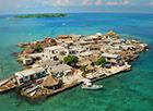 世界最拥挤10个小岛,终于知道什么是寸土寸金了