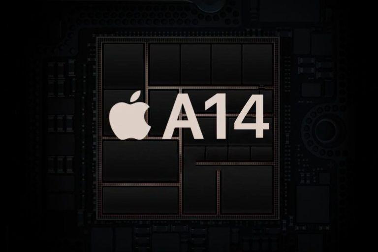 台积电将在第二季度为iphone生产A14芯片,全新5纳米工艺