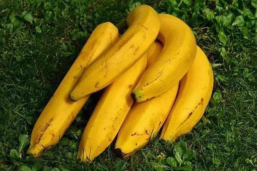 一根长斑的香蕉,竟然这么厉害!
