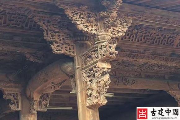 东阳史家花厅:清末民初东阳木雕最高水平的代表