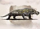 恐龙之前的地球霸主和猪相似? 不敢相信!