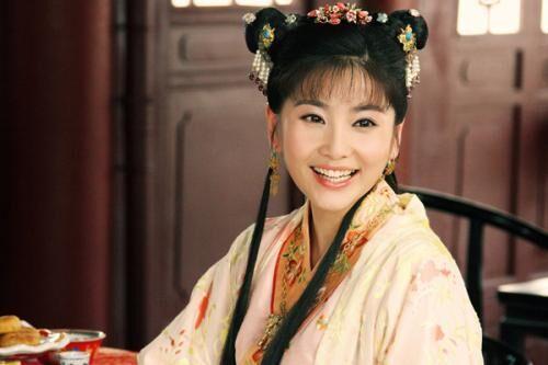 揭秘红楼梦史湘云身世之谜,竟是这样的女子