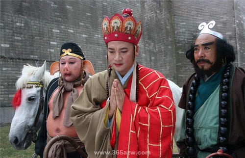 西游记未解之谜,《西游记》讲的是什么故事 唐僧为什么要取经