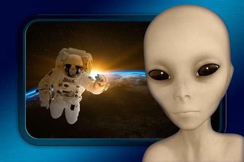数学是外星人发明的?数学竟是人类与外星文明的共同语言