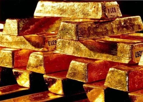 捷克红色处女军的宝藏之谜 红色处女军在生前积攒了巨额财富