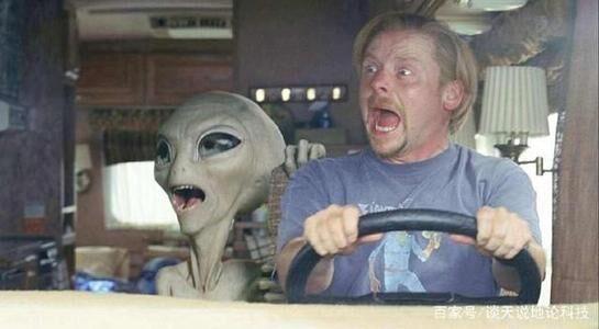 人类为何找不到外星人?地球之外肯定存在外星生命