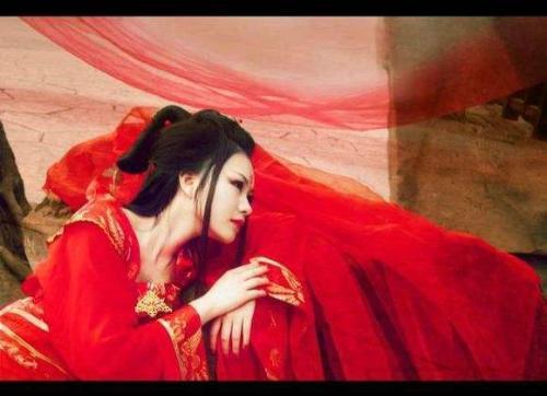 禁曲嫁衣背后的真实故事,失身而导致自杀的悲