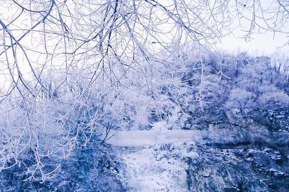 冬天到辽宁本溪,有什么好玩的?