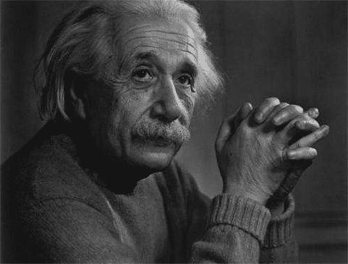 爱因斯坦是如何评价中国人的,日记曝光后,字字让人失望至极