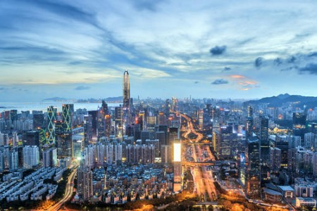2018年深圳人口 深圳有多少人口数量变化