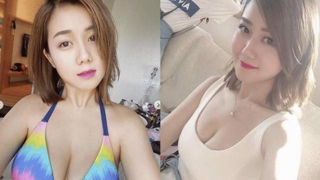 TVB性感女星晒美照,网友愿重金买她内衣,她气坏:买来做什么?