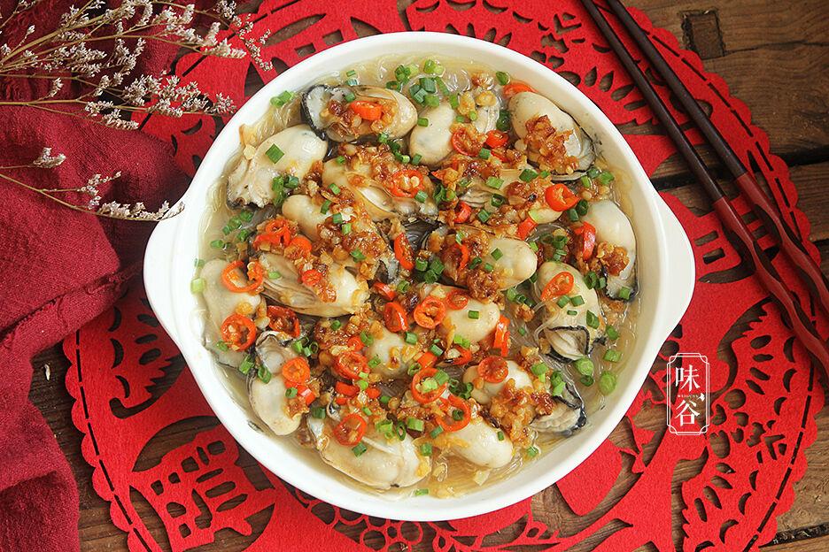 年夜饭少不了海鲜,推荐7道海鲜菜,简单又好吃,总有一款适合你