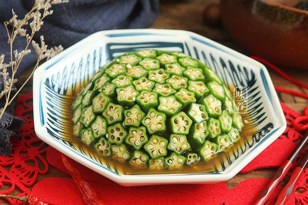 土豆和它是绝配,不炒也不炖,颜值高味道好,春节宴客倍有面子