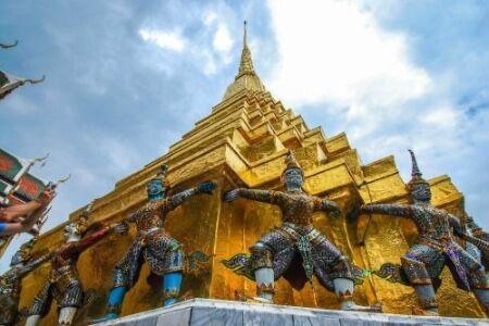 佛教对人类有什么作用与贡献?