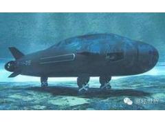 未解谜团:海底文明真的存在吗?