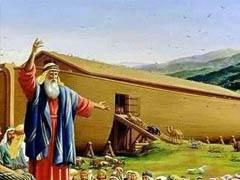 无人可解谜团:诺亚方舟真实存在