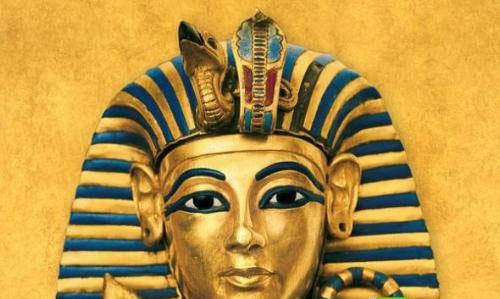 埃及法老死亡诅咒:被诅咒的五大奇珍异宝