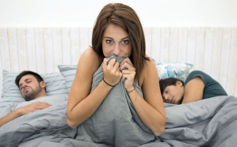 7个床上建议让男人重拾性欲