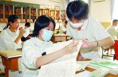 2003年非典高考往事:永远无法抹平的伤痛