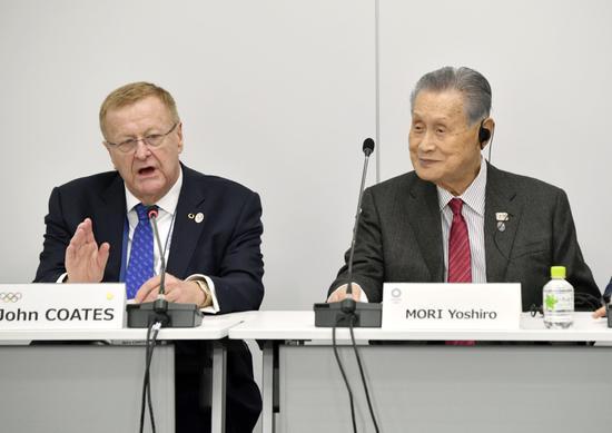 日本新冠感染人数已超400人,奥组委:东京奥运如期进行,没有B计划