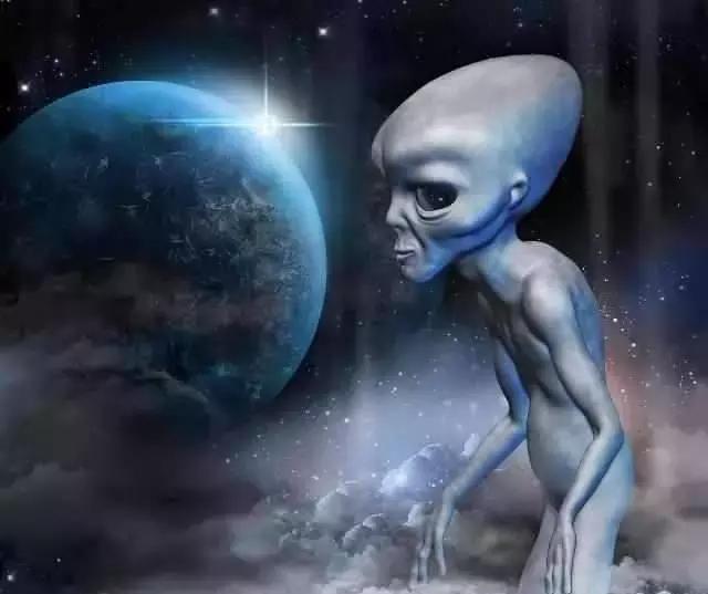 有人说人类就是外星人,既然外星人能来到地球为何不能回去?
