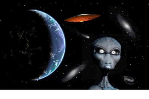 为何霍金总是警告人类不要发射信号联系外星人?