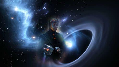 黑洞中会不会存在生命?你怎么看?