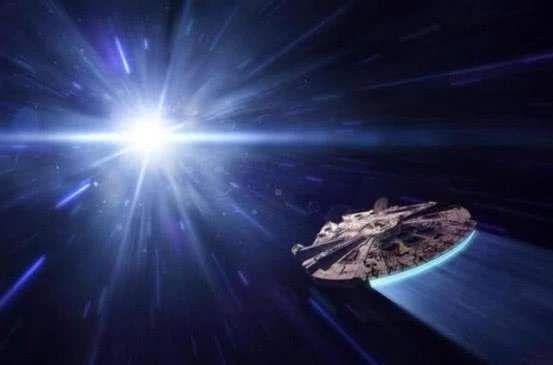 一个物体无穷远处向地球掉落,最终会超光速吗?