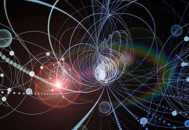 如何理解量子的概念,它与分子原子电子有什么关系?