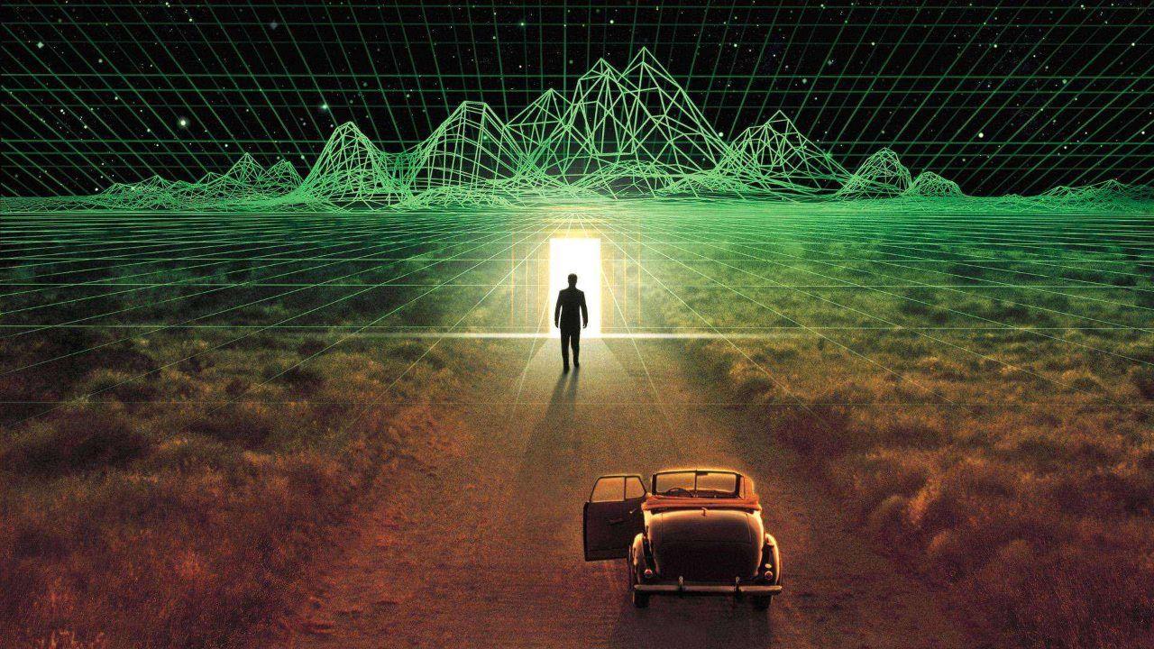 人类有没有可能生活在一个虚拟世界里?