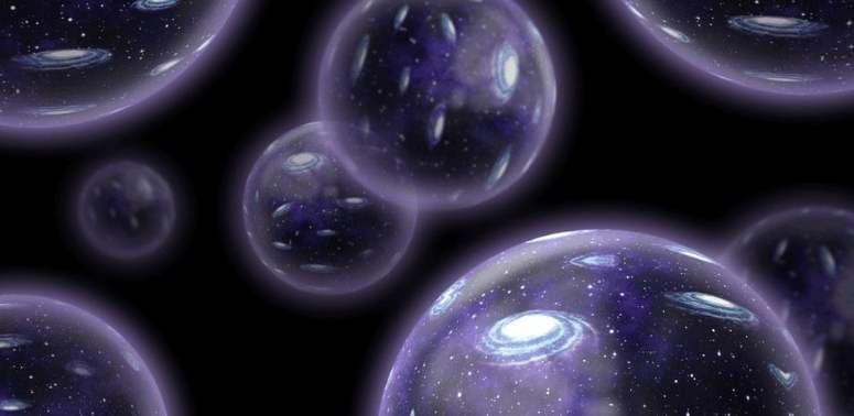 平行宇宙真的存在吗?有什么证据证明?