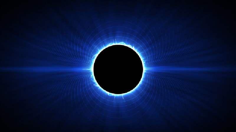 光是一种能量,那么为何也会被黑洞强大引力吞噬呢?