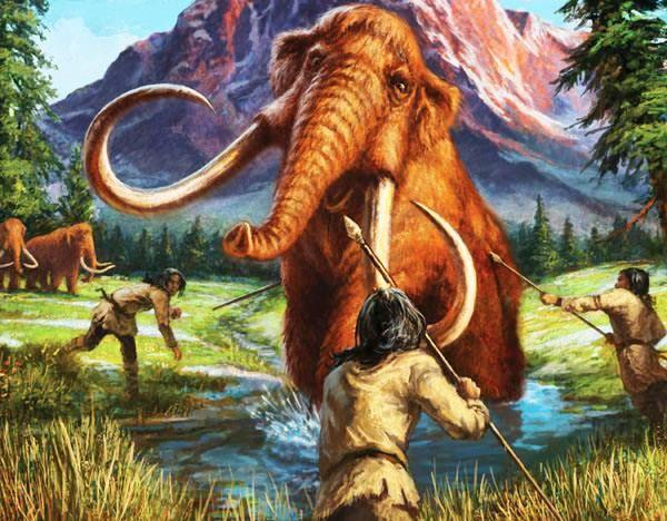 如果地球上所有动物同时攻击人类,我们能否抵抗住?