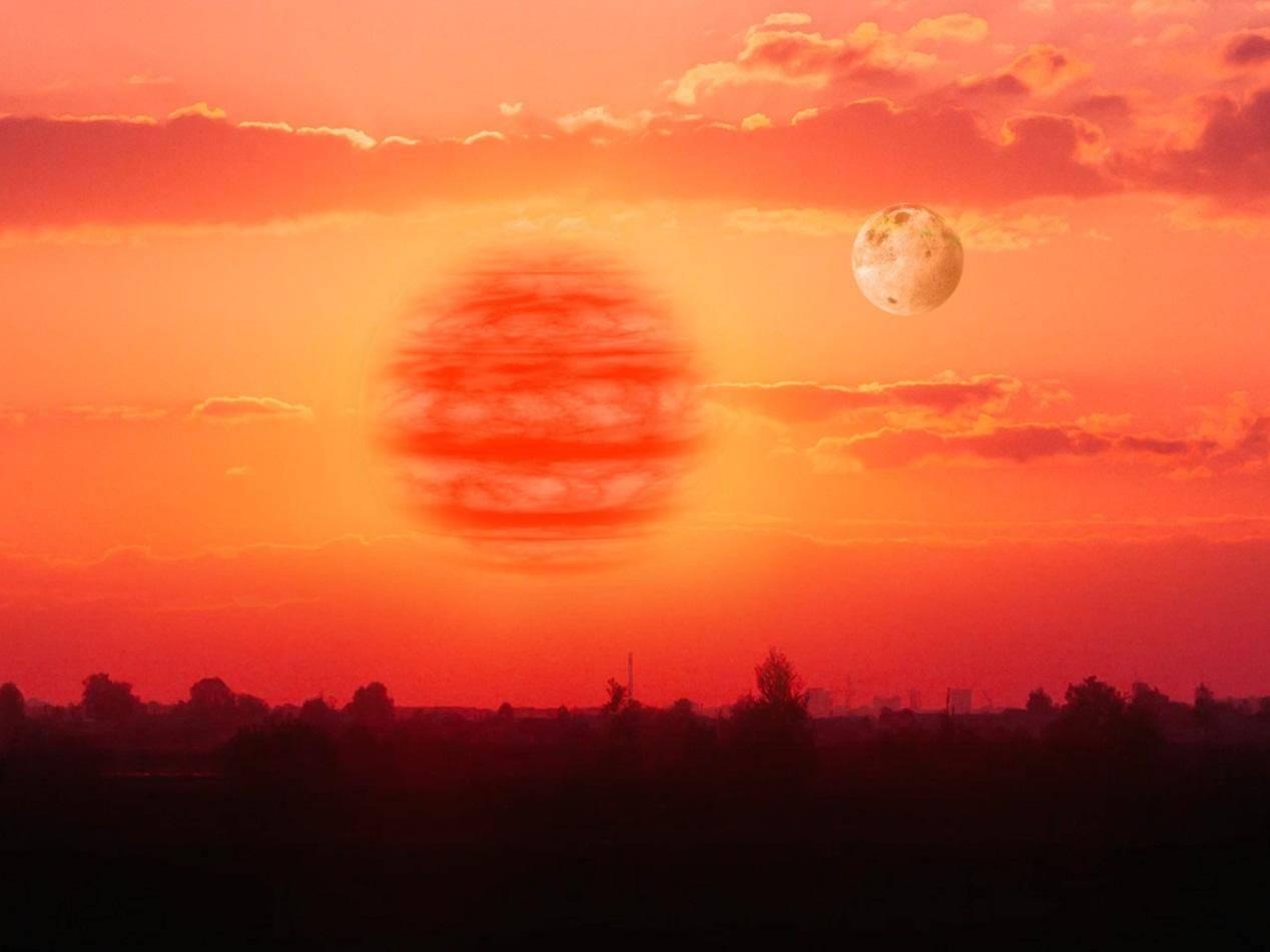 如果木星成为一个恒星,会发生什么?