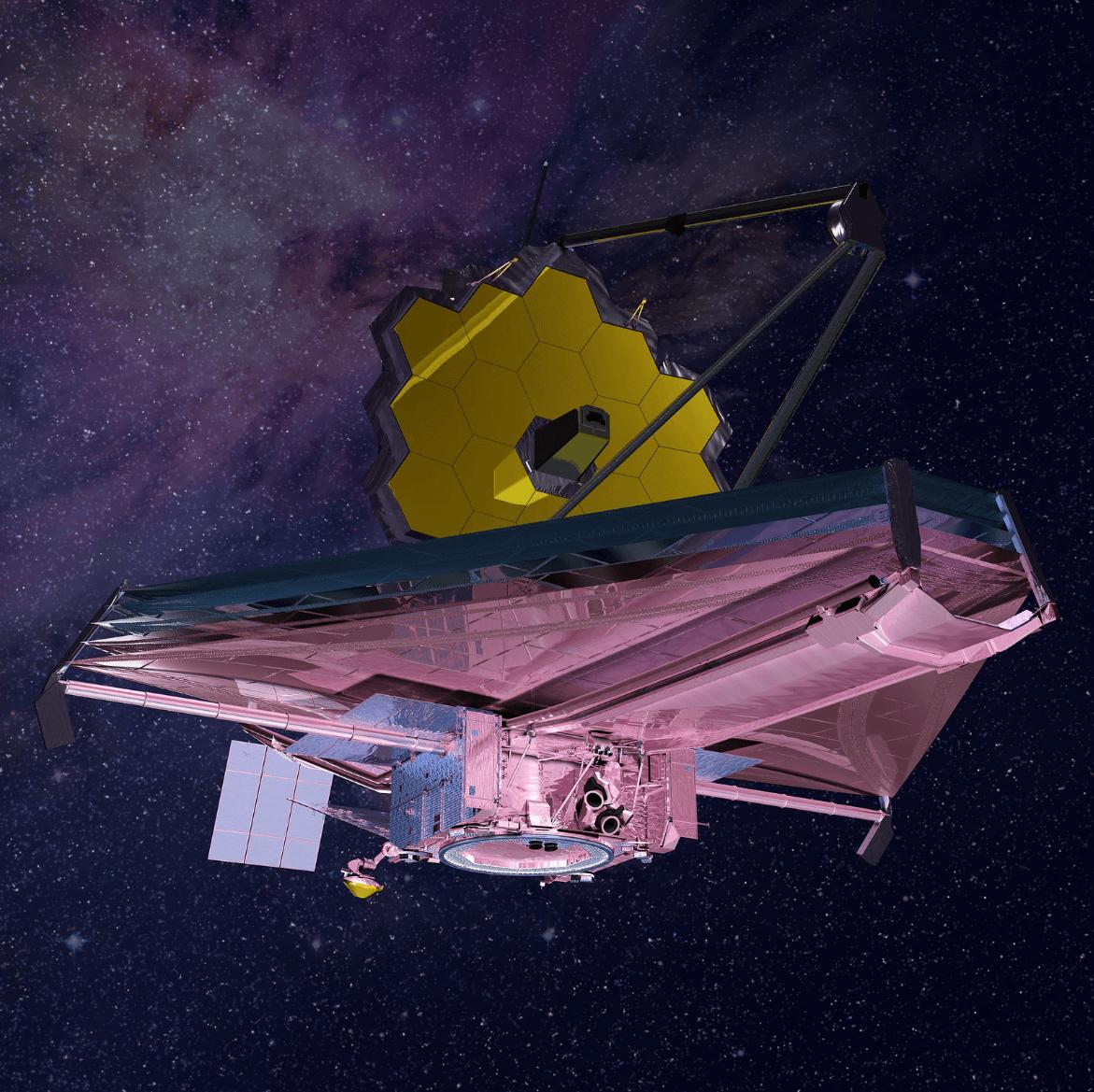NASA的烂尾工程:韦伯望远镜交付期已经拖延了3次