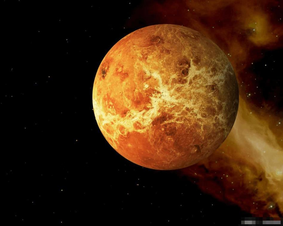 这个轨道它不一般,你知道金星的一年有多长吗?
