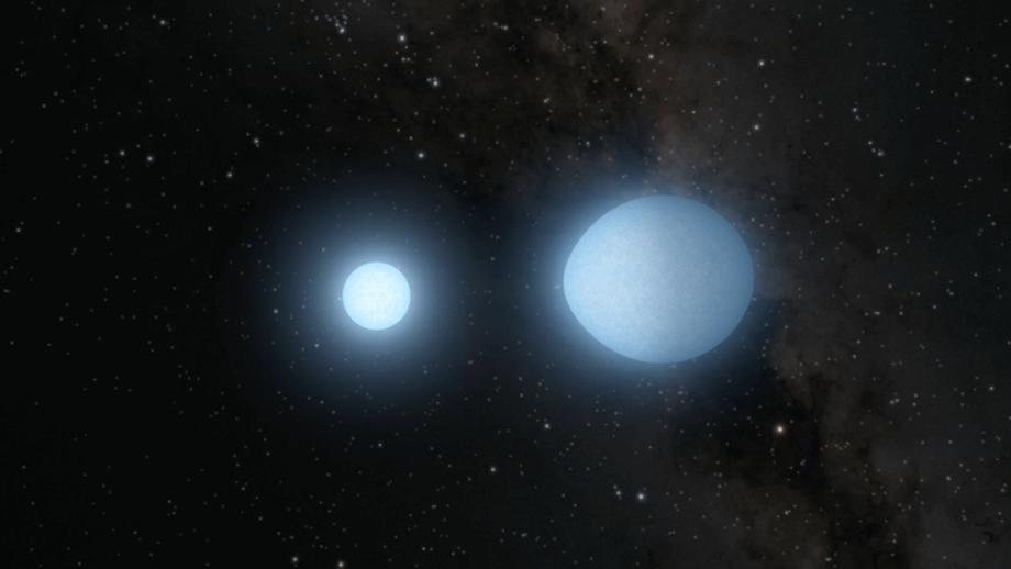 白矮星的新发现,或许令物理学家如获至宝