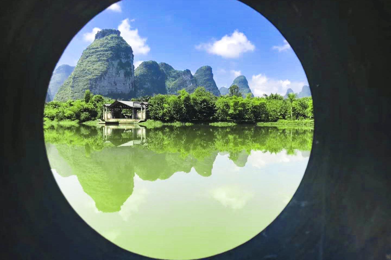 广西这处边境的世外桃源,素有小桂林之称,曾是《花千骨》拍摄地