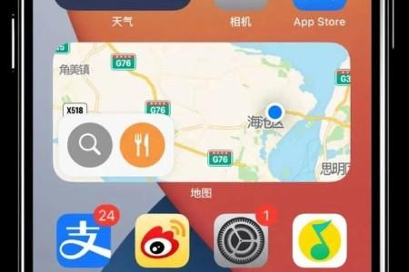 苹果iOS14正式发布,桌面小组件和苹果小程序,9项重要升级