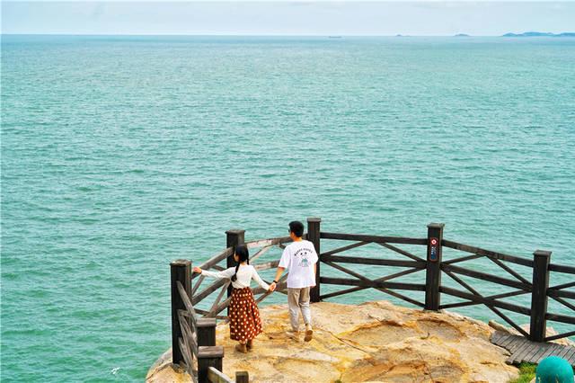 浙江有一个绝美海岛,古代被称为陆地的尽头,一年四季风景如画