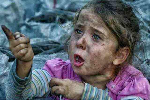 看叙利亚战前和战后的差别,不仅毁掉了建筑,更毁掉了希望