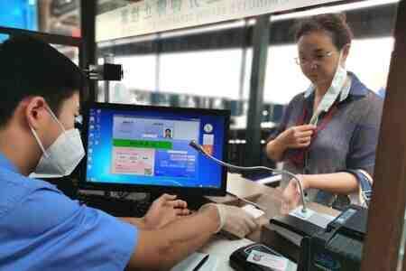 北京取消进出京核酸证明,出发机票预定量增长60%