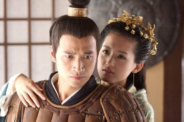 汉代男人为何衷情再婚女?