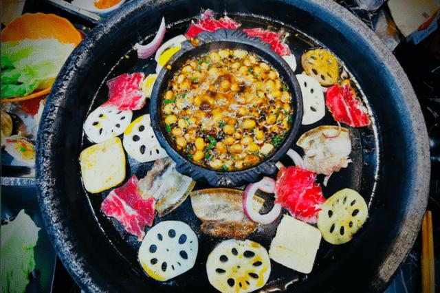贵州烙锅:宵夜界的扛把子,不吃烙锅白来贵州