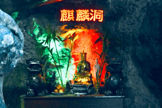 贵州最传奇的山洞:原本是尼姑庵,曾关押民国美男子