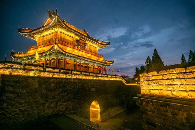湖北荆州太可惜!千年城墙媲美西安城墙,旅游发展却欠火候