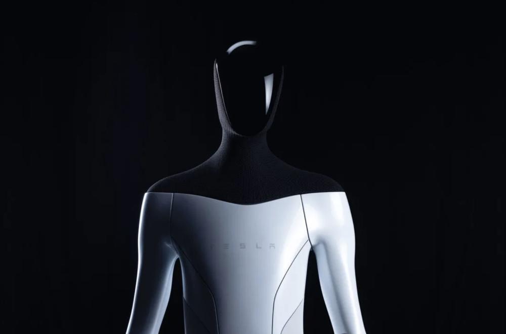 特斯拉明年可能会推出人形机器人原型