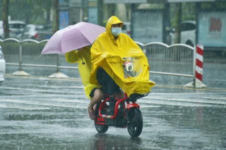 将迎大范围暴雨,郑州启动防汛Ⅱ级应急响应